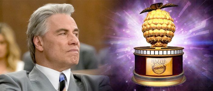 2019 Razzie Nominations: 'Gotti', 'Holmes & Watson', Donald Trump & 'Happytime Murders' Among the Worst