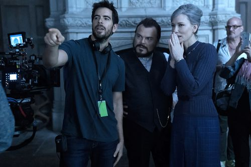 CS Interview: Eli Roth on The House With a Clock in Its Walls
