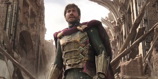 Jake Gyllenhaal Has Serious Love For Tom Holland After Spider-Man: Far From Home