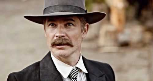 Deadwood: The Movie Preview Goes Behind-the-Scenes with The