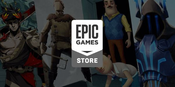 Epic Games Reveals Epic Lineup In Store Launch Trailer