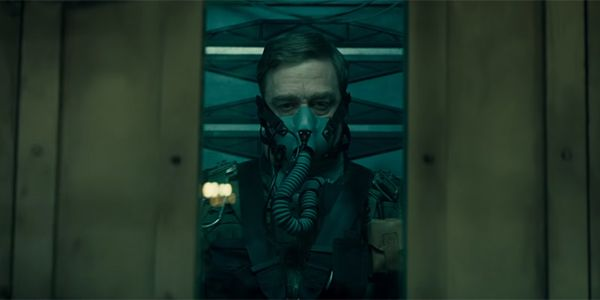 Captive State Trailer Is Dystopian And Thrilling