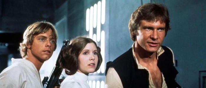 How Francis Ford Coppola's Early Work Inspired George Lucas - and Led to 'Star Wars'