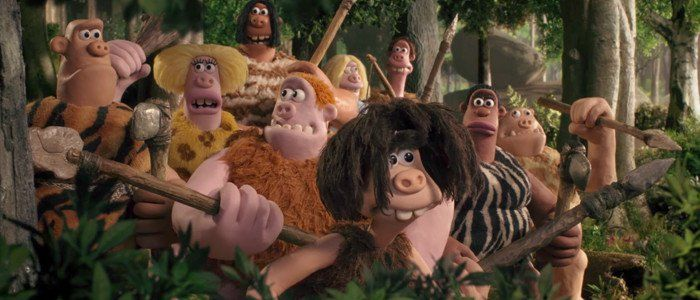 The Feature Films of Aardman Animations Ranked From Worst to Best