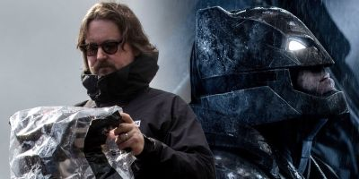 The Batman Was Sold to Matt Reeves As Being 'Standalone'