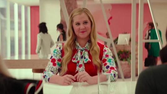 I FEEL PRETTY Review: The Most Beautiful Woman Alive