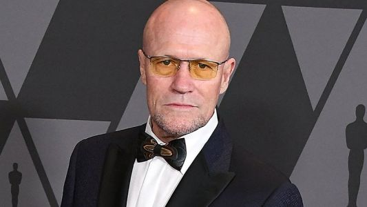 Michael Rooker Joins Universal's Fast & Furious 9 Movie