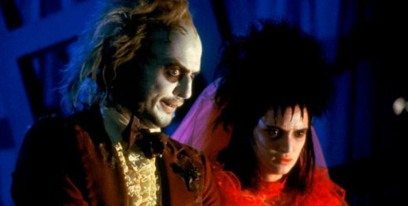 'Beetlejuice' Musical Sets Its Pre-Broadway Premiere, Just in Time for Halloween