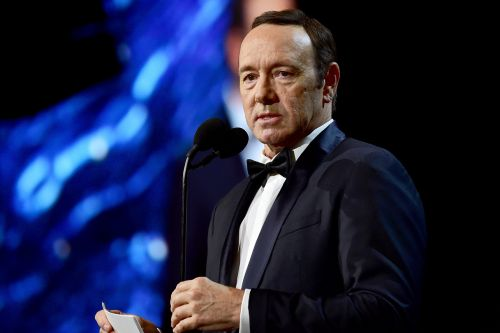 Kevin Spacey To Be Arraigned on Nantucket Sexual-Assault Allegations