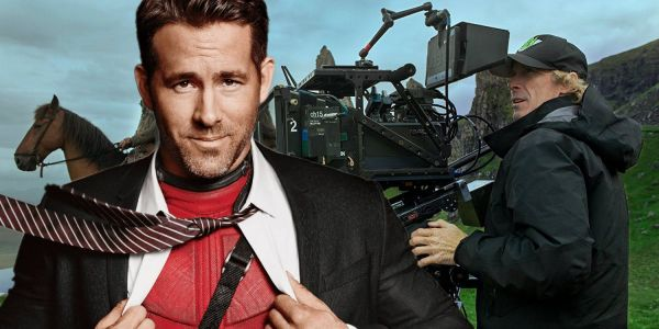6 Underground: Ryan Reynolds Posts Explosive Video From The Set