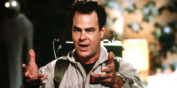 Dan Aykroyd Says Script for Ghostbusters 3 Is Being Written Right Now