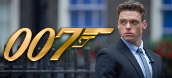 Bond Watch: 'Game of Thrones' Star Could Be Next 007, Says Totally Unsubstantiated Rumor