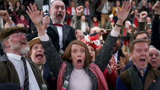 'Dream Horse' Review: Toni Collette and Damian Lewis Lead This Crowd-Pleasing Sports Drama