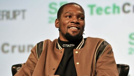 Kevin Durant-Produced Basketball Drama Ordered By Apple
