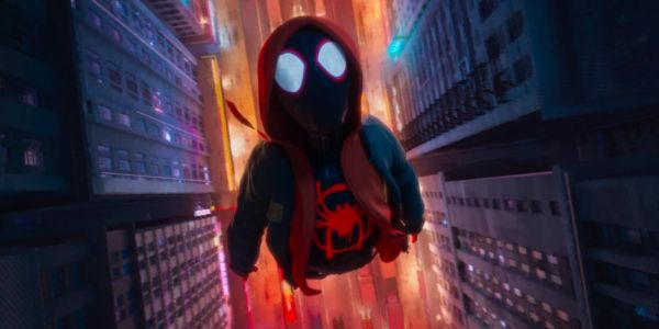 Meet the Spider-People of Into the Spider-Verse With New Character Posters