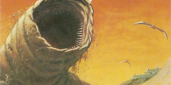 Denis Villeneuve's Dune Reboot Has Found Its First Star
