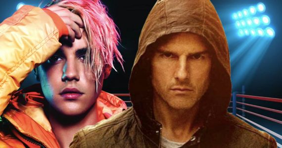 Justin Bieber Claims Tom Cruise Fight Challenge Was Just a Joke