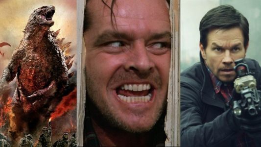 WB Delays Godzilla 2 & Six Billion Dollar Man, Sets Date for Doctor Sleep