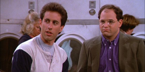 Every Season of Seinfeld, Ranked