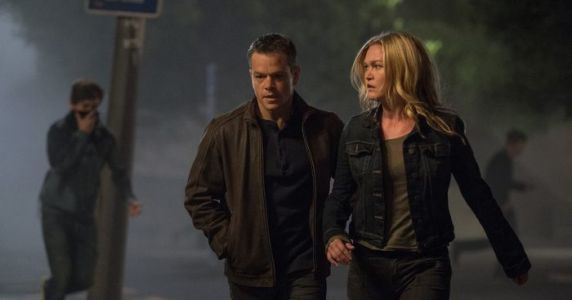 'Jason Bourne' Spin-Off Series 'Treadstone' Coming to USA