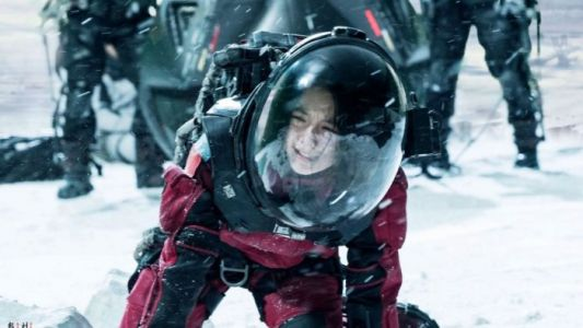 Water Cooler: Wandering Earth, Battle Angel, Fighting With My Family, Q, Happy Death Day 2U, Wolf Warrior 2, Umbrella Academy, Leaving Neverland