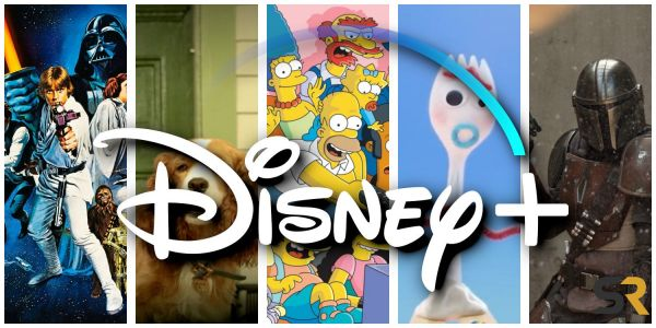 It Took Disney+ 3 Hours To Announce All Movies & TV Shows