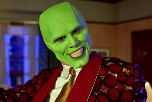 Jim Carrey Interested in The Mask Sequel Under One Condition