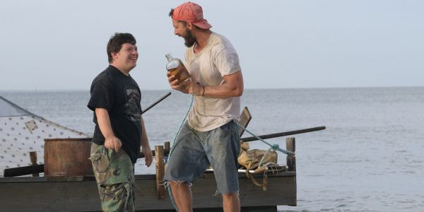 The Peanut Butter Falcon Trailer Teases the SXSW Breakout Hit