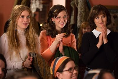 Amazon Cancelled 'Good Girls Revolt,' But the Show Is Well Positioned to Have the Last Word