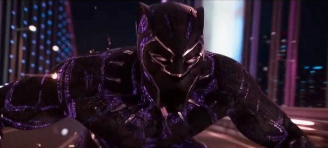 The Morning Watch: Black Panther Edition - Anatomy of a Scene, Ryan Coogler Surprises Film Students & More