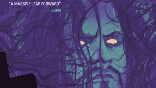 First Look: WWE Superstar Undertaker Gets His Own Graphic Novel