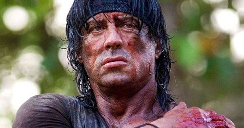 Rambo 5 Lands Get the Gringo Director Adrian Grunberg?Sylvester