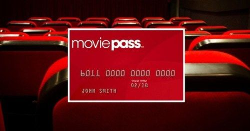 MoviePass Future in Doubt as Shares in Parent Company