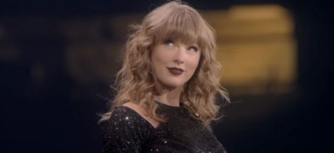 Watch the Trailer for Netflix's Taylor Swift Concert Documentary, Arriving on New Year's Eve