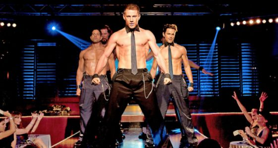 Finding The Real Magic Mike Competition Show Announced for HBO Max