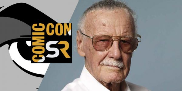 Stan Lee Has a Cameo in DC's Teen Titans Go! Movie