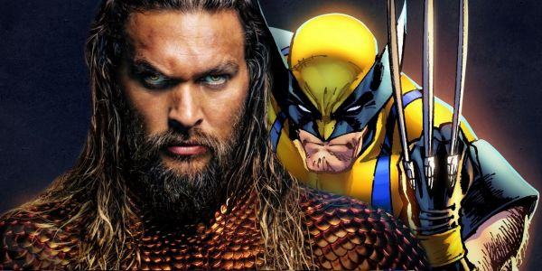 Jason Momoa Would Play The MCU's Wolverine
