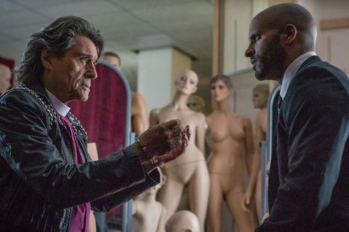 'American Gods' Season 2 Finally Has a Premiere Date