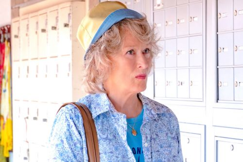 Meryl Streep's Plot Twist in 'The Laundromat' is The Most Extra Movie Moment of 2019