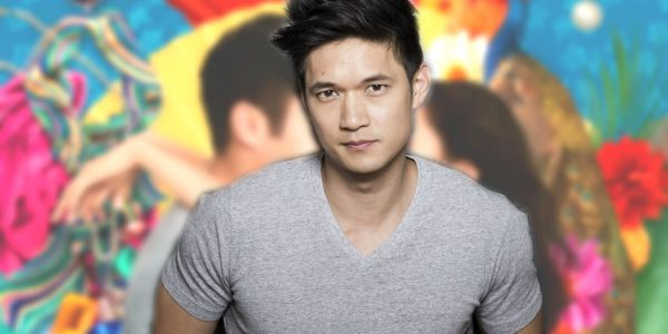 Why Harry Shum Jr. Was Cut From Crazy Rich Asians
