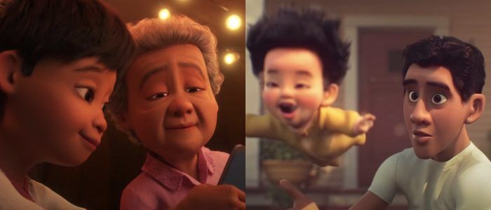 Pixar Releases SparkShorts 'Float' and 'Wind' on YouTube in Solidarity With Asian and Asian-American Communities