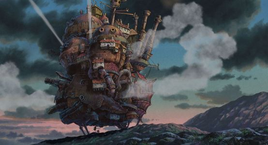 10 Best Miyazaki Films Of All Time