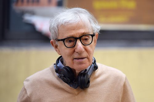 Woody Allen Sues Amazon For Backing Out of Contract Amid Sexual Misconduct Allegations