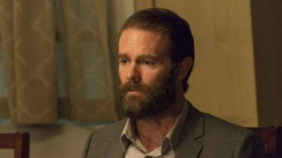 Garret Dillahunt Joins Colin Farrell and Liam Neeson in Widows