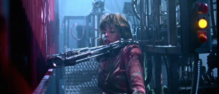 How Producer Gale Anne Hurd Saved 'The Terminator' From a Happy Ending