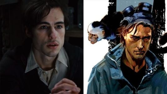 Ben Schnetzer is the New Star of FX's Y: The Last Man Adaptation