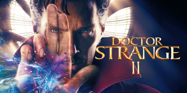 Doctor Strange 2 Rumor: Benedict Cumberbatch Getting Huge Pay Raise