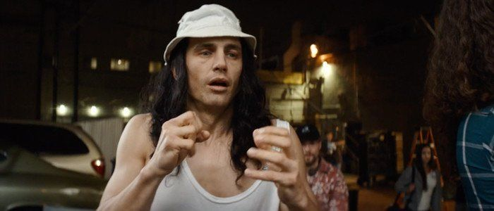 'The Disaster Artist' Trailer: James Franco Wants You to Respect a Deranged Vision