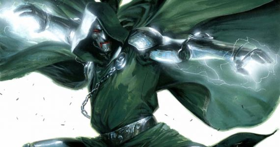 Doctor Doom Movie Could Still Happen at Marvel
