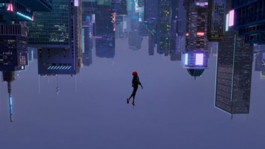 SDCC 2018: New INTO THE SPIDER-VERSE Footage Goes Spider-HAM